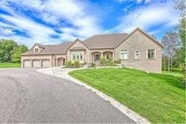 6 Sherwood Glen N, East Gwillimbury