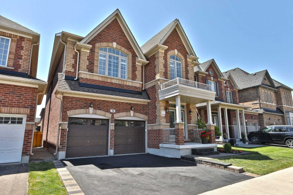 20 Nocturne Ave, Vaughan