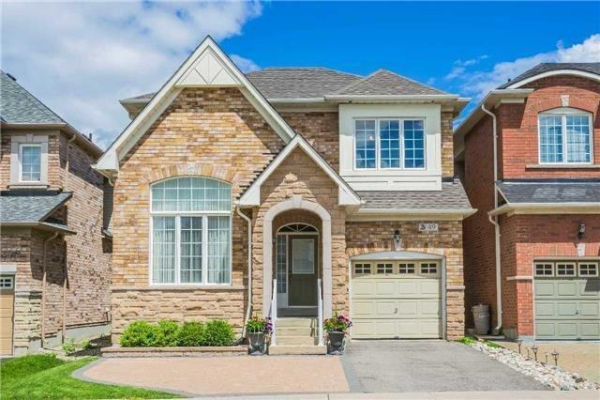 49 Winter Creek Cres, Markham
