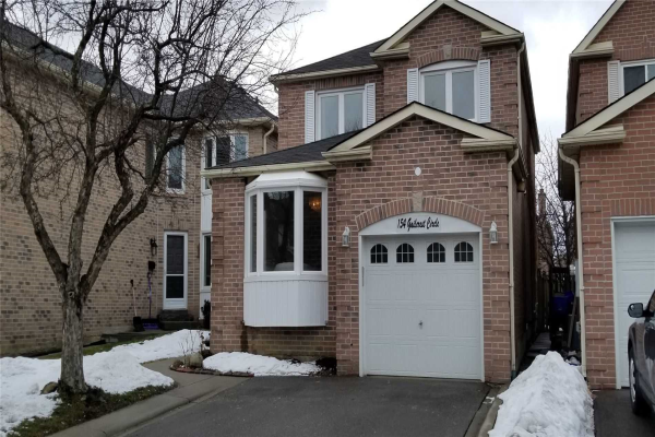 154 Gailcrest Circ, Vaughan