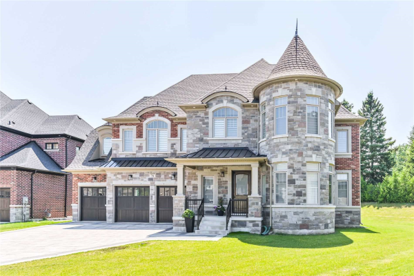 78 Britnell Crt, King
