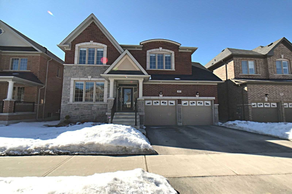 107 Selby Cres, Bradford West Gwillimbury