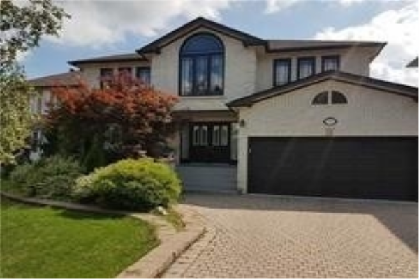 133 Spruce Ave, Richmond Hill