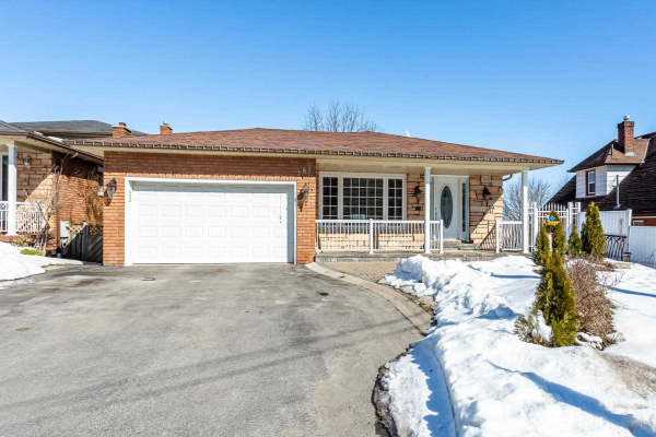 187 Barrie St, Bradford West Gwillimbury