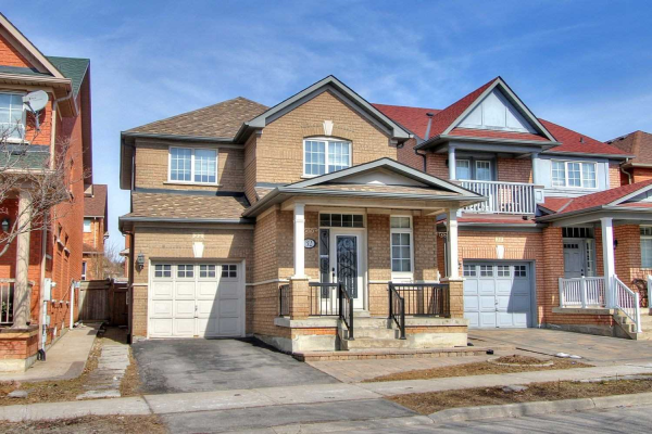 32 Hawkview Blvd, Vaughan