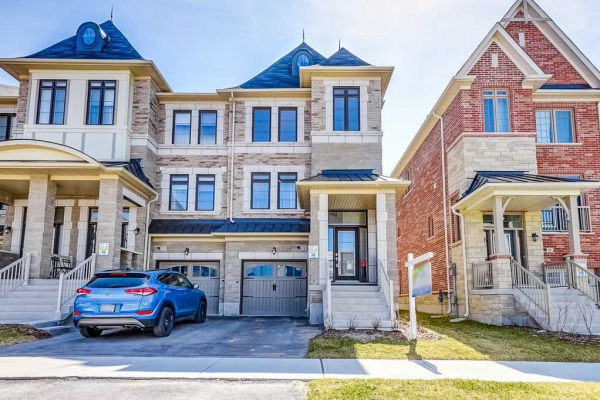 73 Allegranza Ave, Vaughan