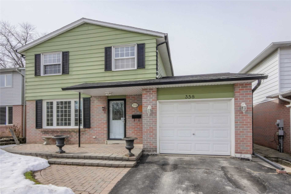358 Terry Dr, Newmarket