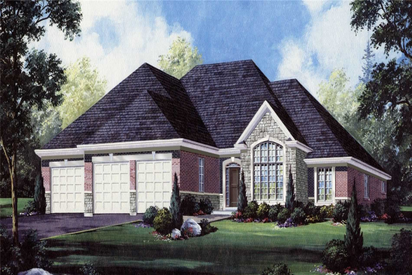 Lot 19 Peter Schneider Dr, East Gwillimbury