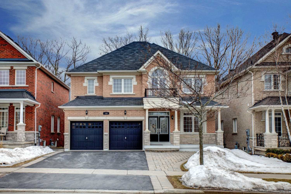 288 Golden Forest Rd, Vaughan