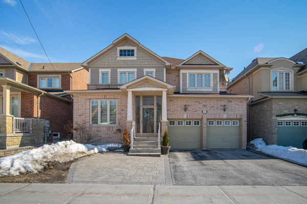 231 Silver Maple Rd, Richmond Hill