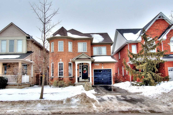 193 West Lawn Cres, Whitchurch-Stouffville