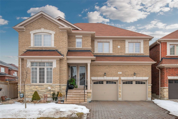 67 Rossini Dr, Richmond Hill