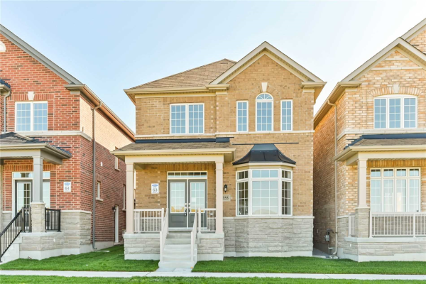 355 William Forster Rd, Markham
