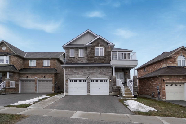 2255 Whitewood Cres, Innisfil