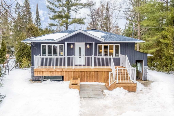 622 Pinegrove Ave, Innisfil