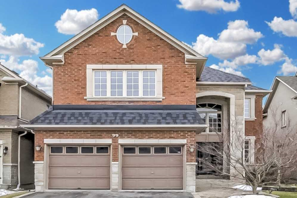 99 Jefferson Forest Dr, Richmond Hill