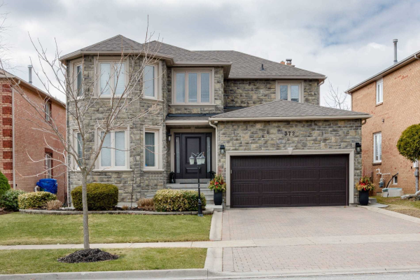372 Greenock Dr, Vaughan