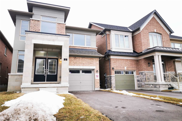5 Falconridge Terr, East Gwillimbury