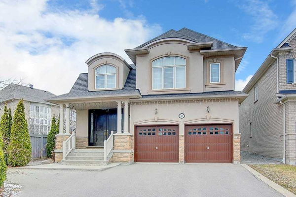 16 Lady Veronica Lane, Vaughan