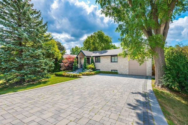 39 Westwood Lane, Richmond Hill
