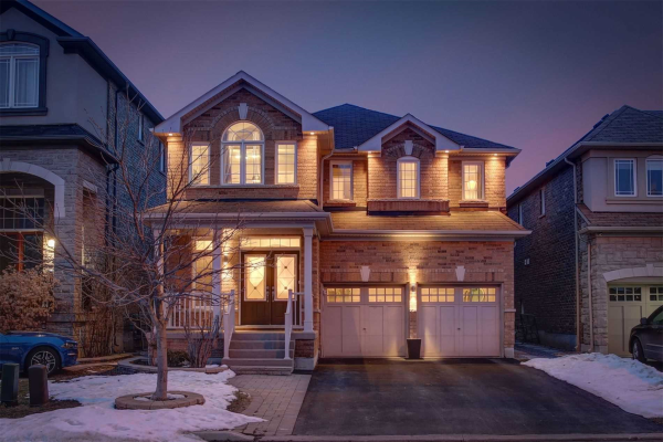 18 Haven Rd, Vaughan