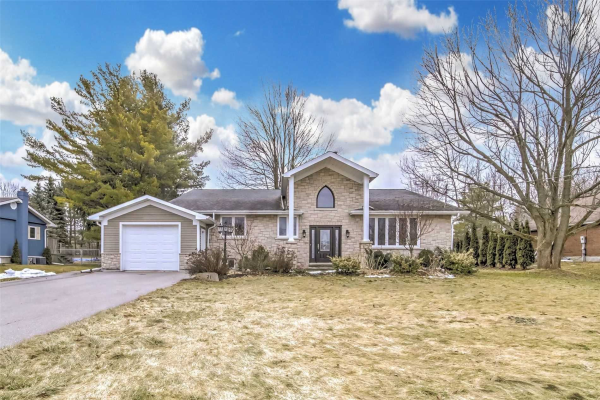 21 Sharon Blvd, East Gwillimbury
