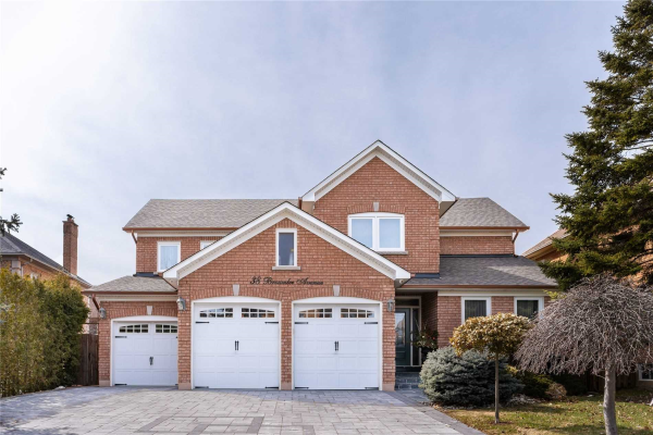38 Brownlee Ave, Vaughan