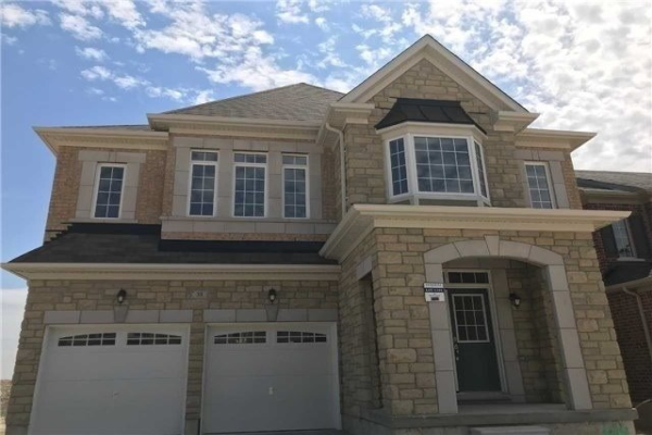 38 Boone Cres, Vaughan