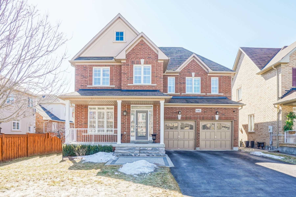 1002 Ralston Cres, Newmarket