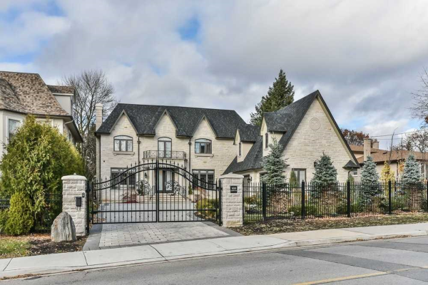 100 Garden Ave, Richmond Hill