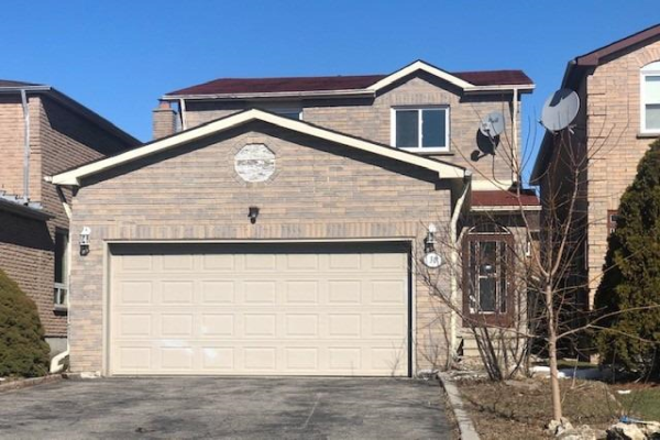 30 Forbes Cres, Markham