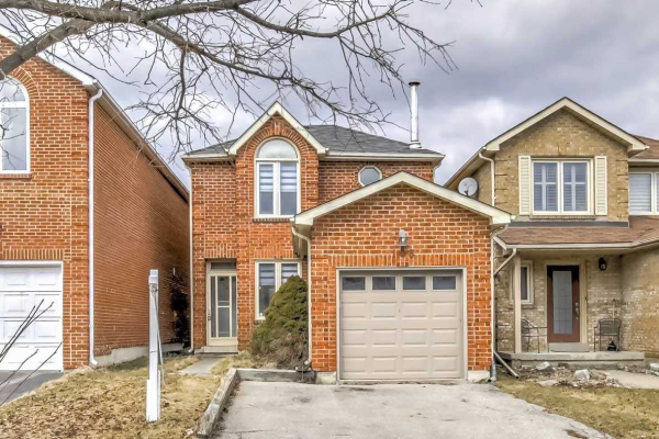 108 Winding Lane, Vaughan