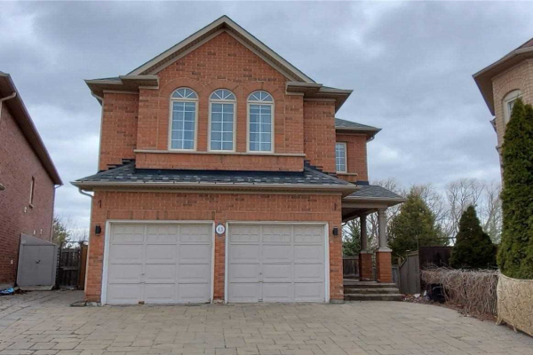 43 Shoshana Dr, Richmond Hill
