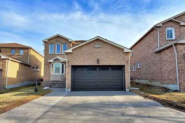 3 Cedarhurst Dr, Richmond Hill