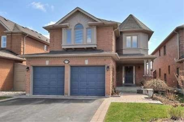 69 Canyon Hill Ave, Richmond Hill