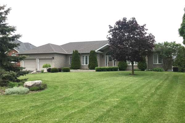 118 Colonel Wayling Blvd, East Gwillimbury