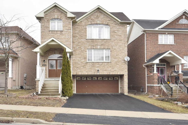 232 Ray Snow Blvd, Newmarket