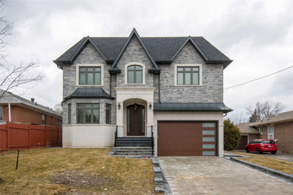 61 Levendale Rd S, Richmond Hill