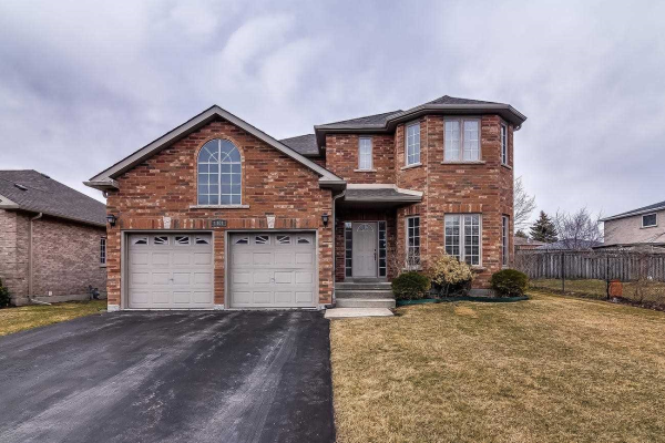 1101 Meadow Lane, Newmarket