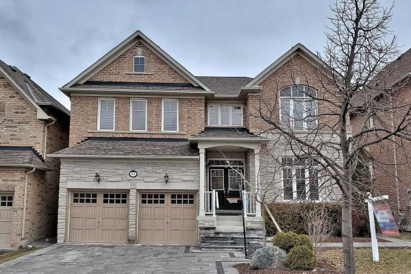 24 Arnold Heights Dr, Markham