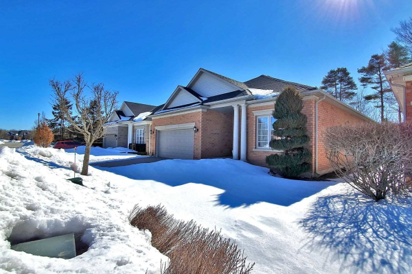 90 Couples Gallery, Whitchurch-Stouffville