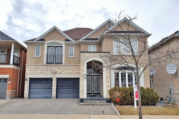43 Brass Dr, Richmond Hill