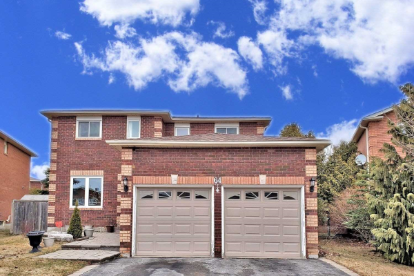 64 Mandel Cres, Richmond Hill