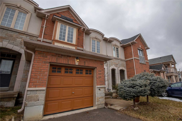 58 Whisperwood Rd, Vaughan