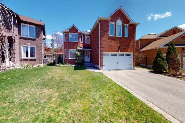 47 Afton Cres, Vaughan