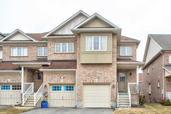 43 Amulet Crt, Richmond Hill
