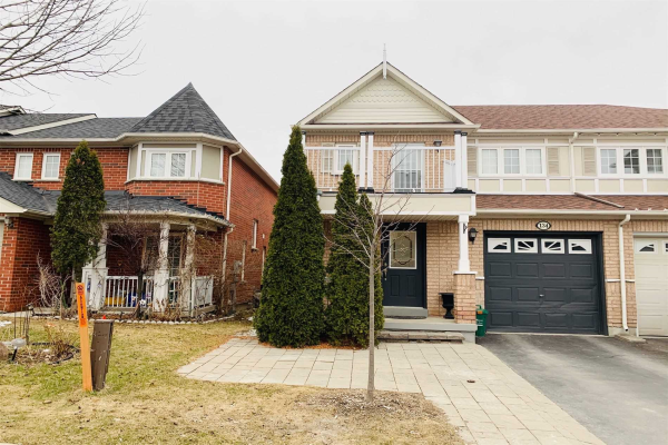 134 Maple Ridge Cres, Markham