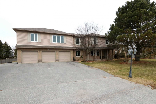 17 Marjorie Dr, Whitchurch-Stouffville