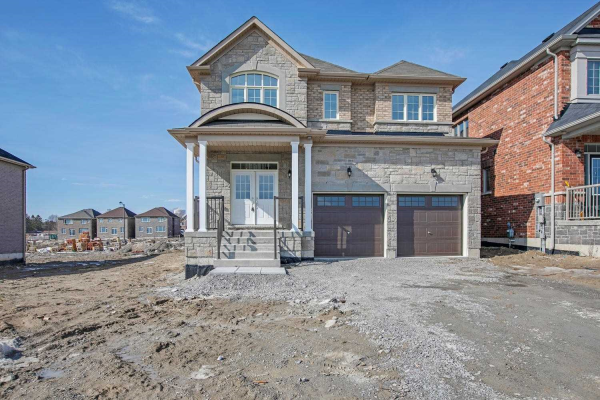 100 Cupples Farm Lane, East Gwillimbury