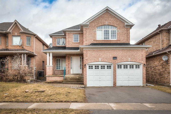 212 Canyon Hill Ave, Richmond Hill